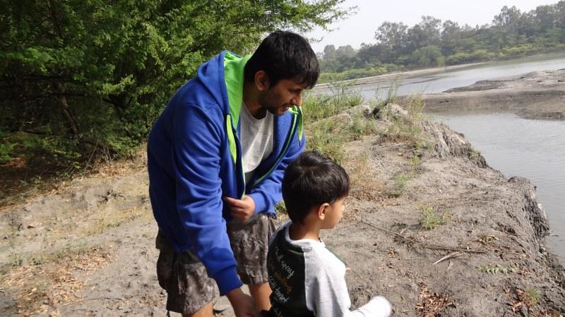 activities for child-parent bonding