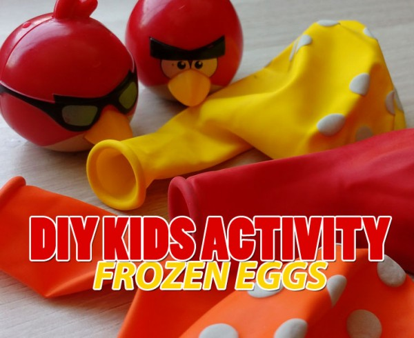 DIY Kids Activity