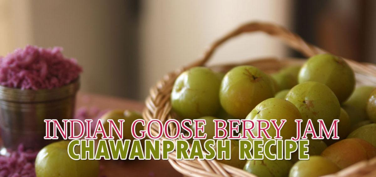 Indian Gooseberry Jam