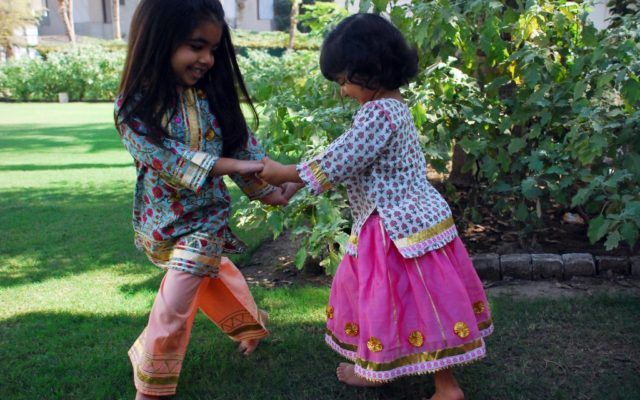 Pretty Clothes For Little Clothes