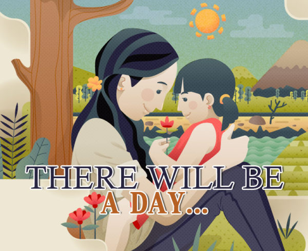 There will be a day..