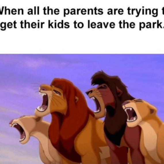 Funniest Parenting Meme