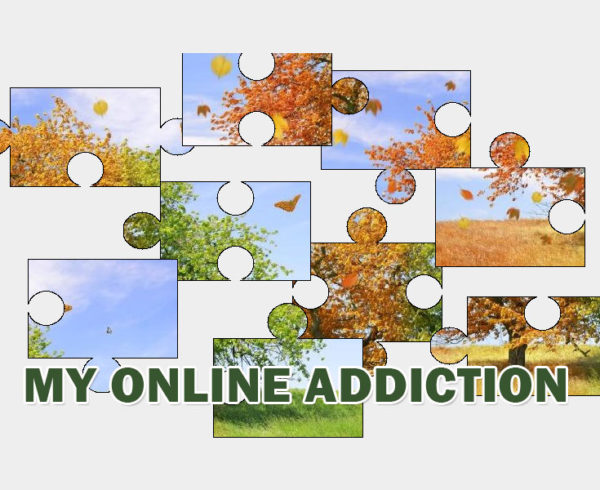 My Online Addiction