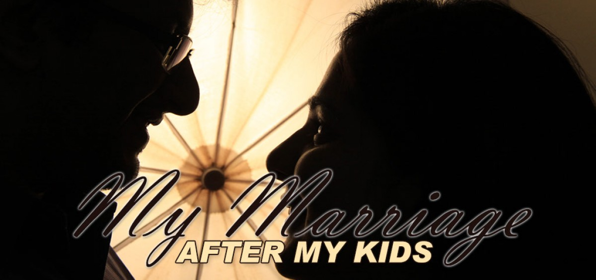 my marriage after kids